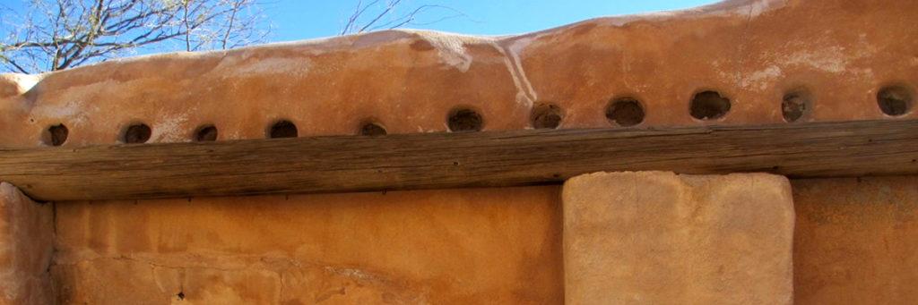 adobe wall 1